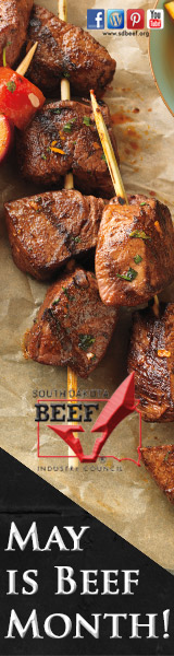 SD Beef Council May15
